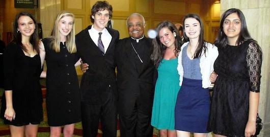 Bishop wilton gregory