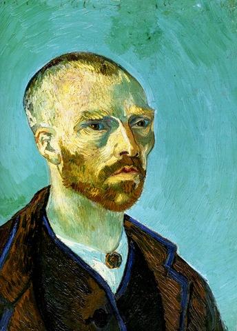 1888-Van-Gogh-Autoportrait-Self-portraitHuile-sur-toile-62x52-cm