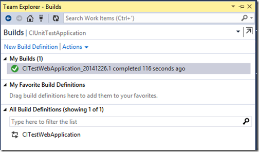 build-completed-visual-studio