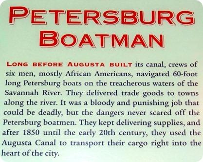 petersburg boatman
