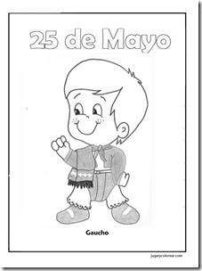 25 de mayo gaucho 1