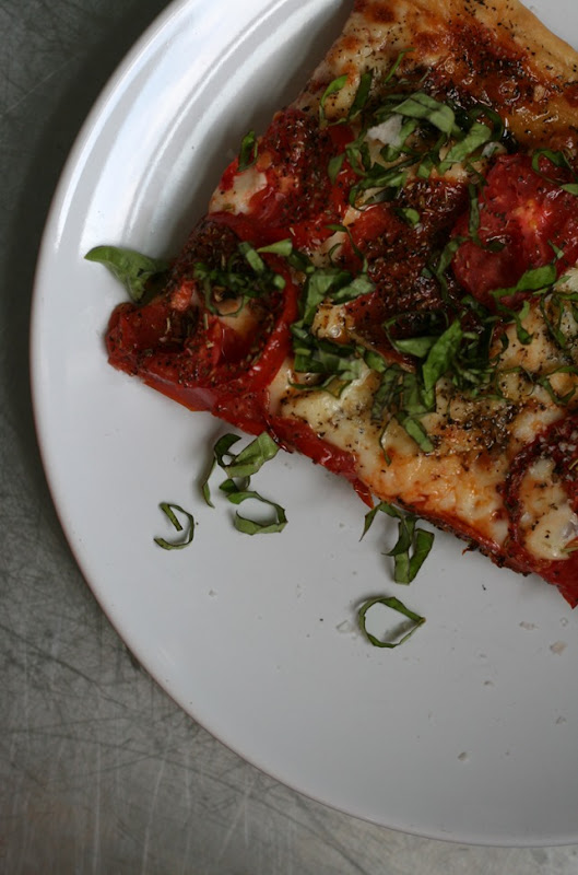 grilled pizza 107