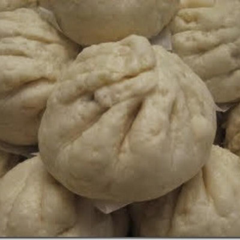 Bánh bao chay - Kim