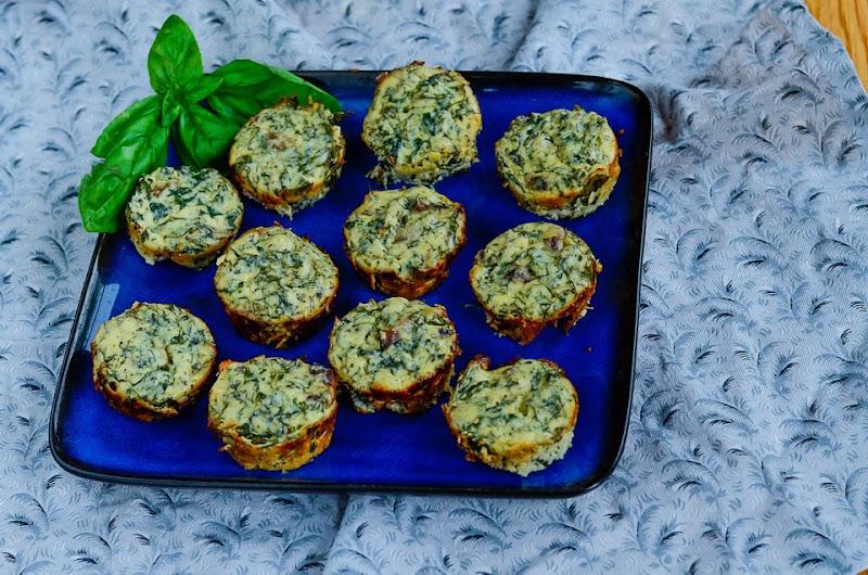 2 bite kale basil frittata-12149