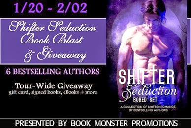 SHIFTER SEDUCTION Tour Buttton