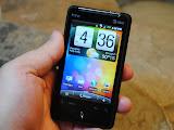 HTC Aria americano, in uscita la versione europea HTC Gratia