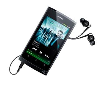 Sony Walkman Z Sunar: Hayat Kurtaran Playlist'ler!