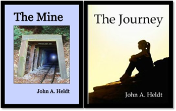 John Heldt Books