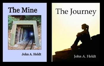 John Heldt Books