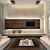 Contoh Desain Ruang TV Minimalis