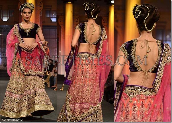 Vikram_Phadnis_Saree_Blouse_Designs