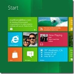 Download Windows 8 Developer Edition