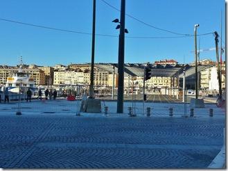 Vieux Port... Marseille