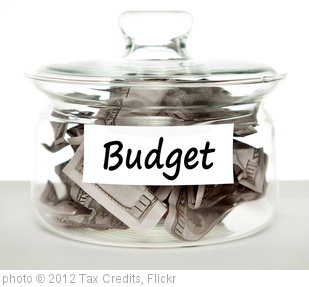 'Budget' photo (c) 2012, Tax Credits - license: http://creativecommons.org/licenses/by-sa/2.0/