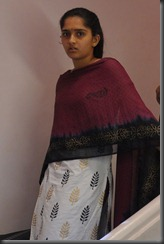 sanusha-hot photo