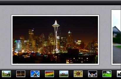 Facebook Photo Uploader for Windows