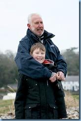 Granddad & Ben