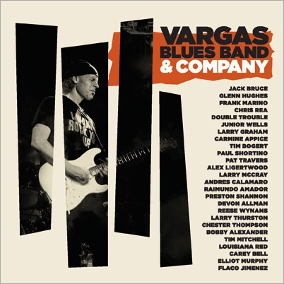 Vargas Blues Band & Company