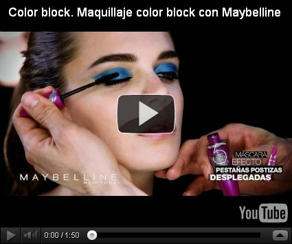 Color Tatoo 24 H de Maybelline