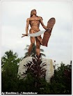 Памятник Лапу-Лапу.Филиппины. Фото Курчиной Л. www.timeteka.ru