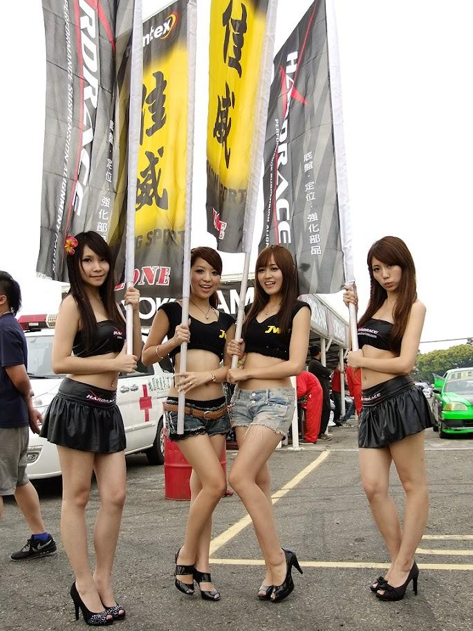 SRCC獨走挑戰賽 SG