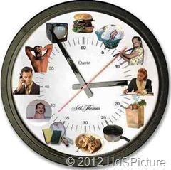 jika ingin sukses, belajarlah mengatur waktu
