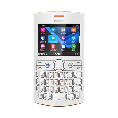 Nokia Asha 205 Dual SIM Philippines