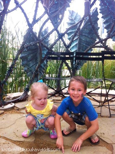 Tillie & Luke Myriad Gardens