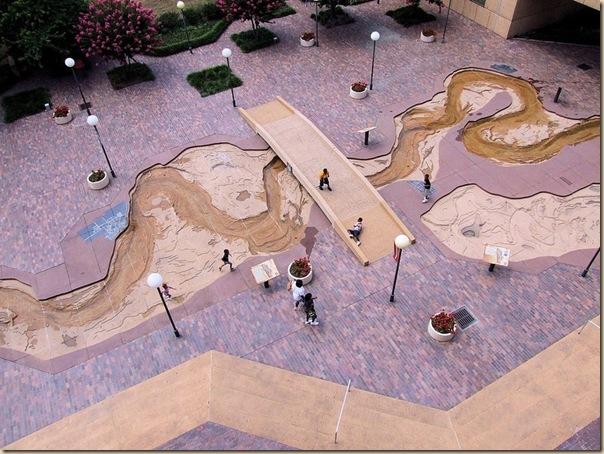 Maquette du Mississipi - Riverwalk (11)