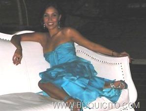 Gloria Julia Córdova
