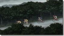 Yowamushi Pedal - 18 -19