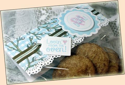Flower Soft, Kool Tak, Our Daily Bread designs, odbd