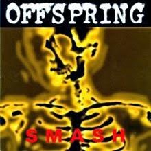 The Offspring Smash