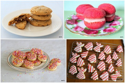 Valentines Cookies Ideas