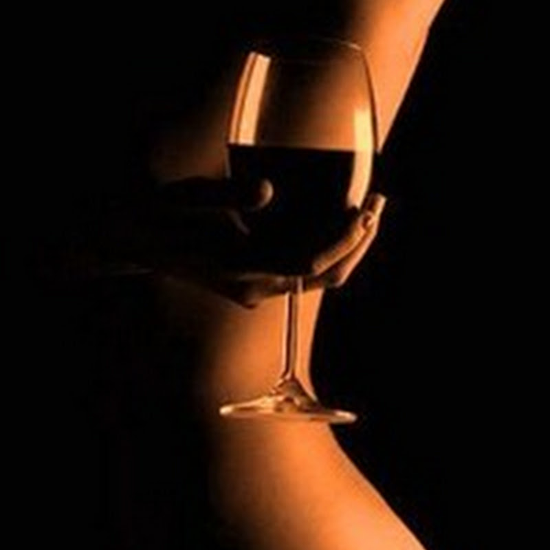 El erotismo del vino