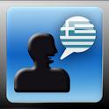 MyWords - Learn Greek icon