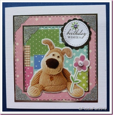Docrafts Boofle 1