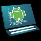 AndroidShell icon