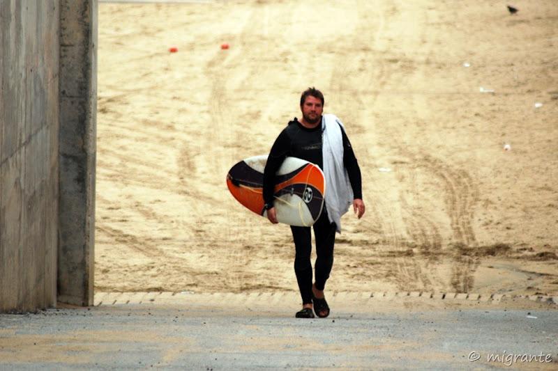surf bajo el brazo - barcelona