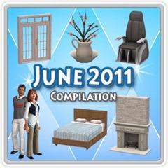 Compilação de Junho de 2011