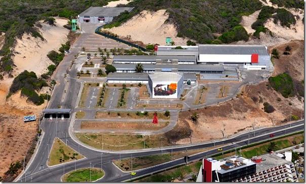 Centro de Convenções Foto_Demis Roussos (86)