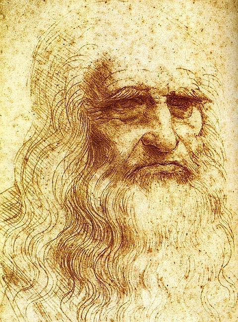Леонардо да Винчи - Leonardo da Vinci