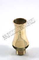 "1/2"" Brass Serac Nozzle"