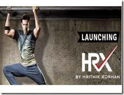 Flipkart: Buy HRX clothing with upto 60% discount