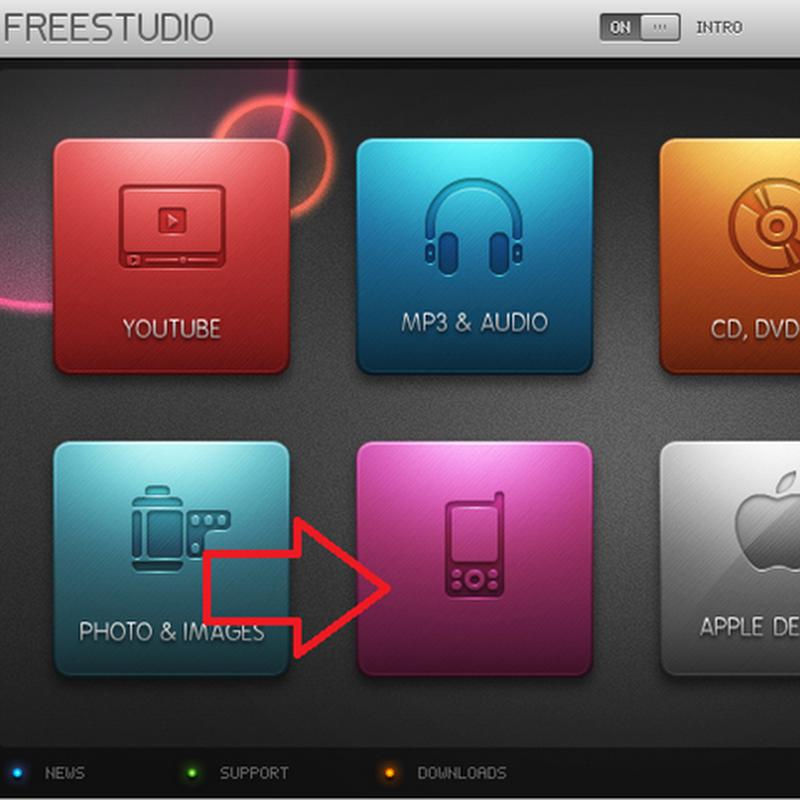 ฟรีโปรแกรมแปลงไฟล์วีดีโอให้ใช้งานกับมือถือและแท็บเลตได้