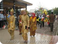 SMAN Pintar Ikut Karnaval di Kecamatan Kuantan Tengah Tahun 2012 7
