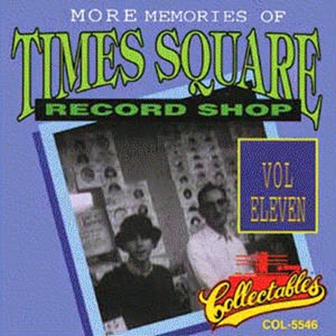 Memories of Times square Records Vol 11