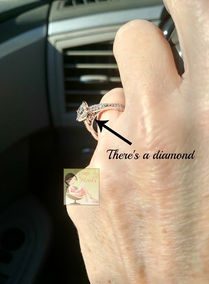 Diamone Engagement Ring