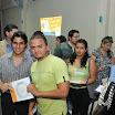 El subdirector del Frente de Juventudes, Pedro Lizarzaburu, también entregó diplomas a los presentes.JPG