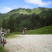 Mountainbiketour: Rund um den Geigelstein mit Hannelore Sieflinger